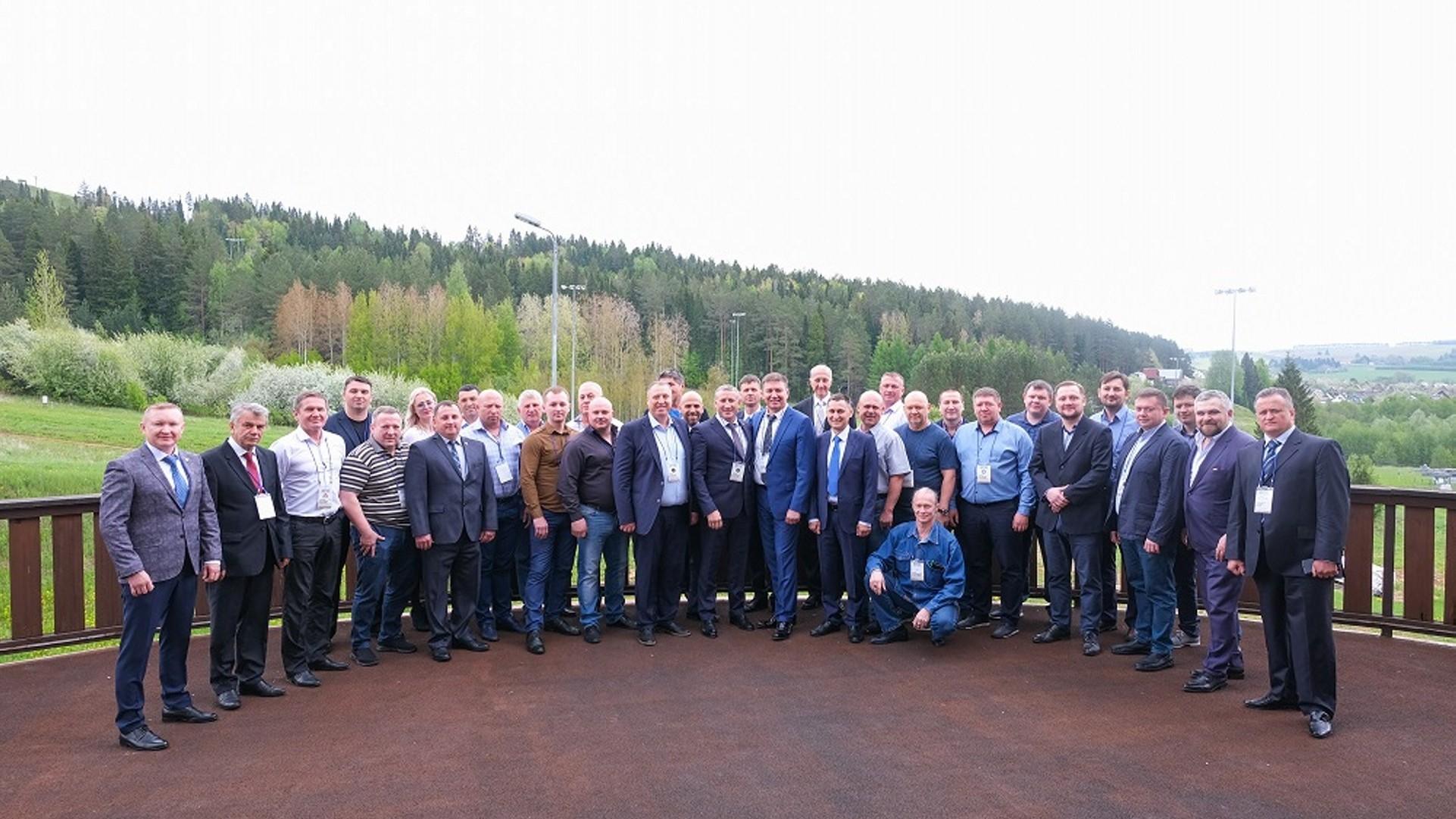 Создание «Бизнес-Альянса» – новые инициативы АПРБ на встрече в Ижевске