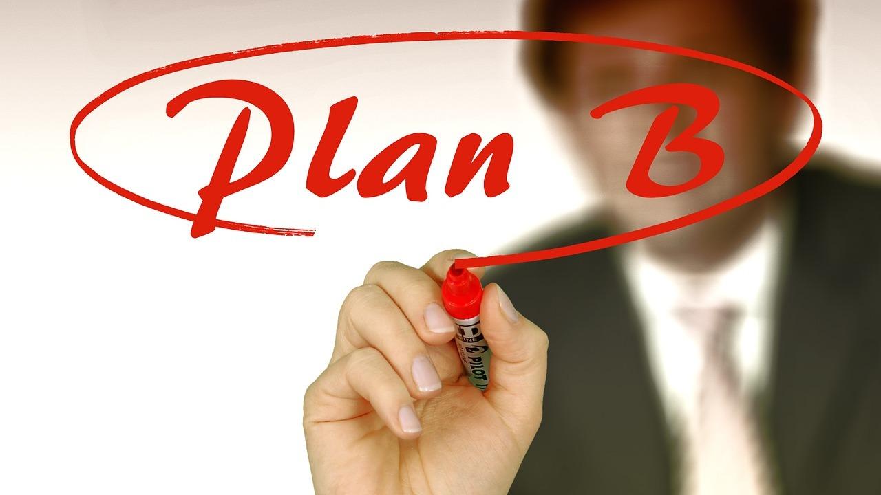 План Б: снизить или сократить