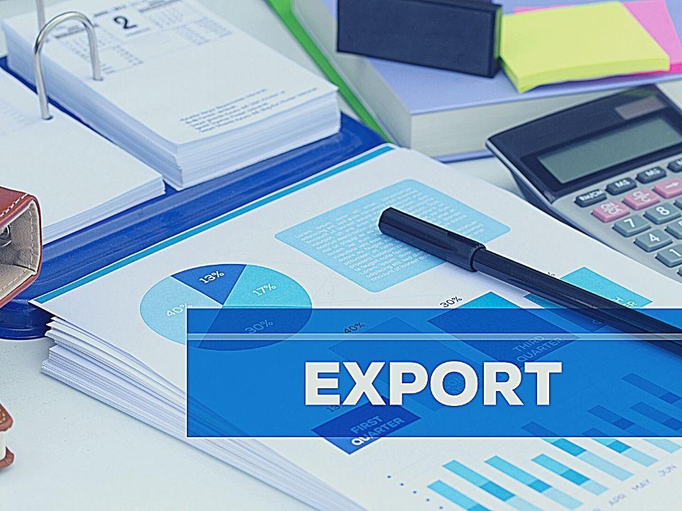 Экспорт продукции АПК РБ