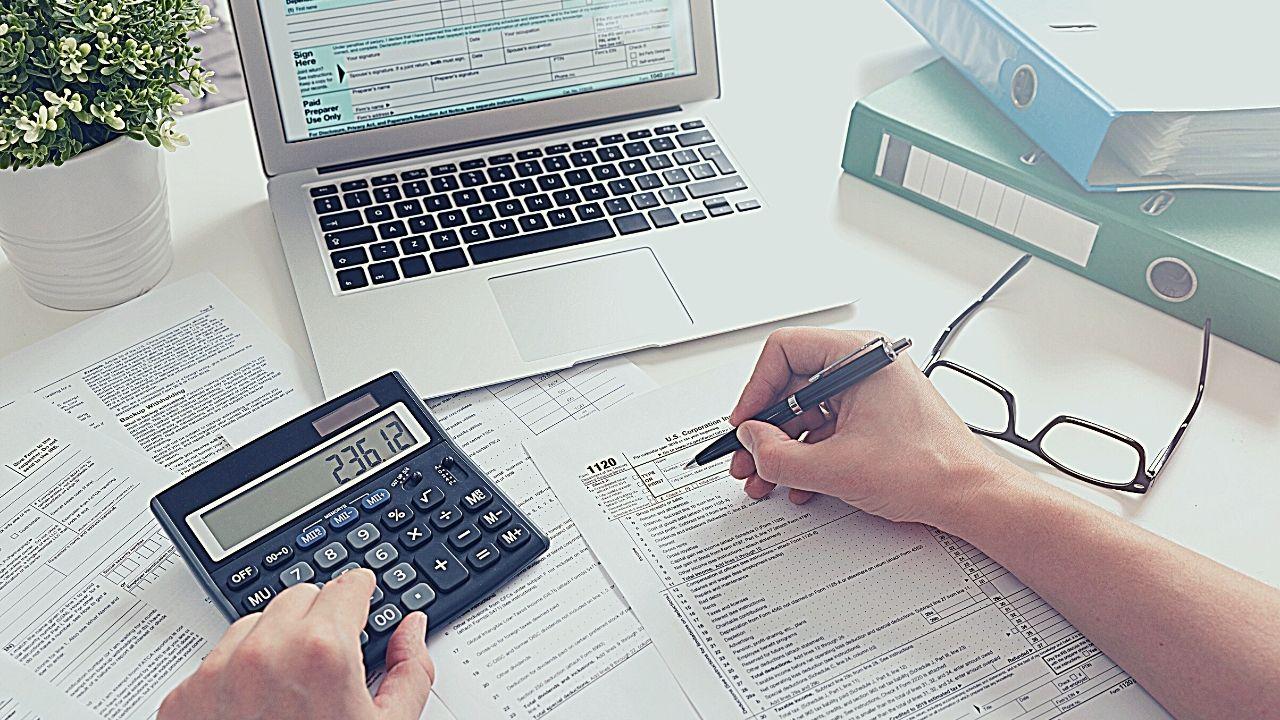 Единый налоговый платёж для бизнеса