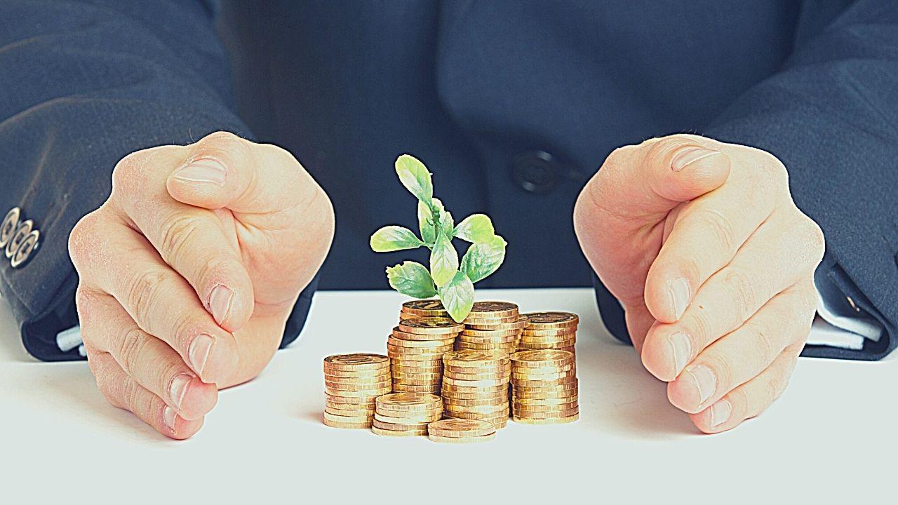 Защита и поощрение капиталовложений