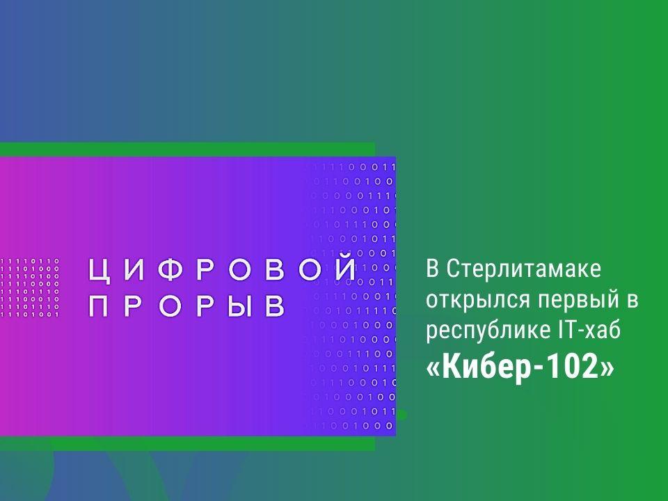 Кибер–102