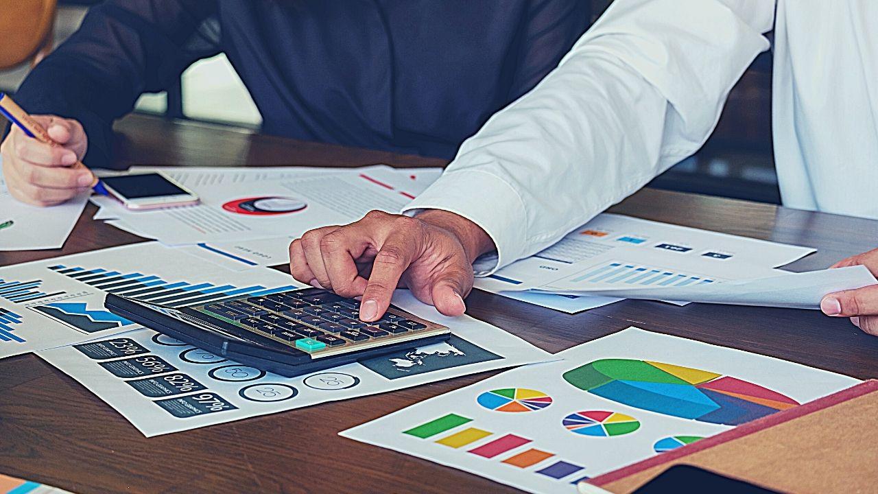 Получение патента и перерасчёт стоимости